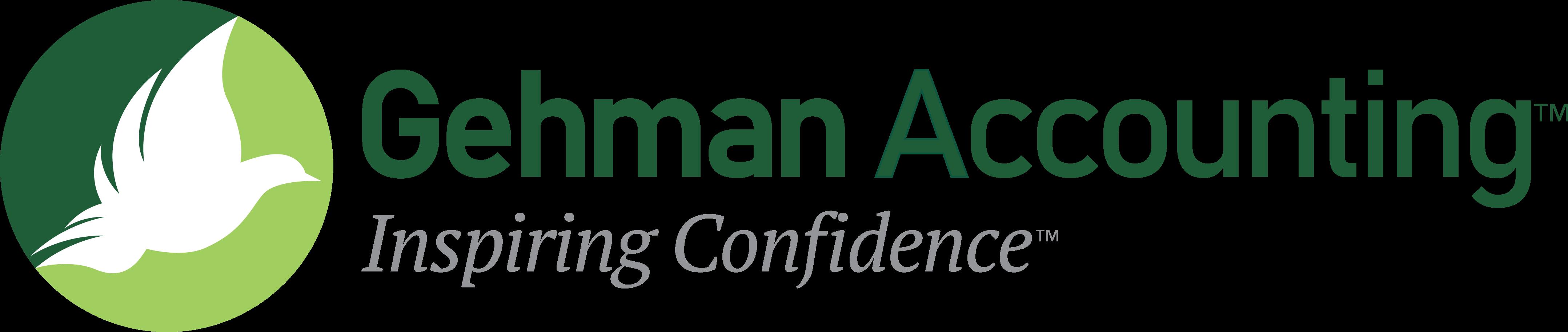 Gehman Accounting Logo - Website - Color