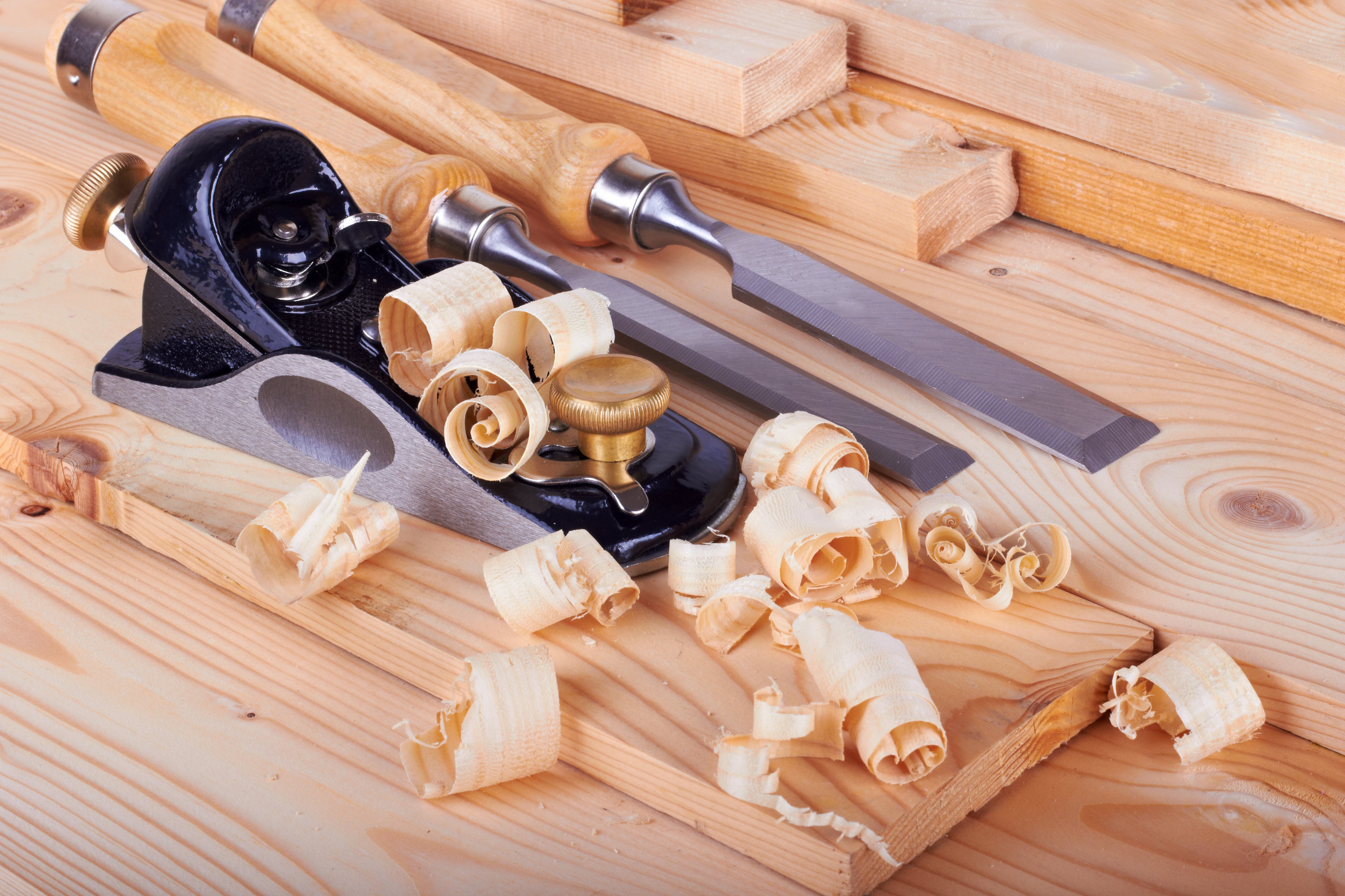 woodworking manufacturing